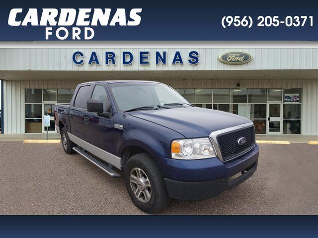 2007 Ford F-150 XLT Harlingen TX