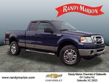 2007_Ford_F-150_XLT_ Hickory NC