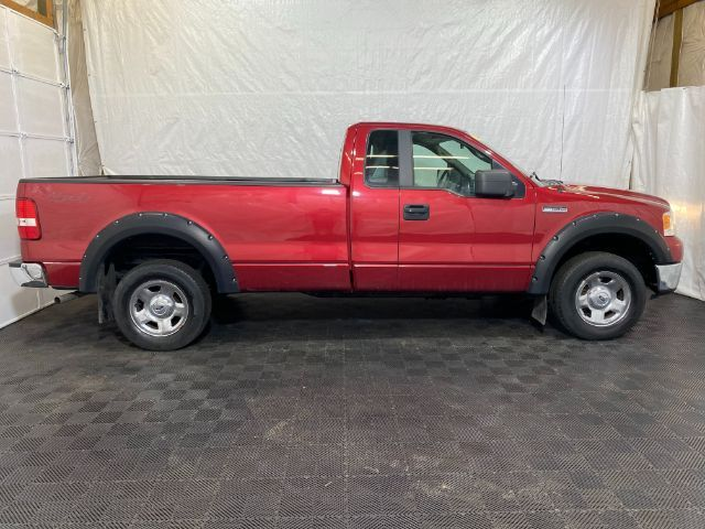 2007 Ford F-150 XLT Long Box 4WD Middletown OH