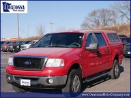 2007 Ford F-150 XLT Owatonna MN