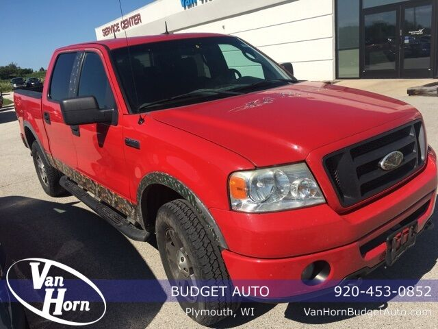 2007 Ford F-150 XLT Plymouth WI