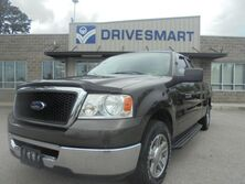 Ford F-150 XLT SuperCab 2WD 2007