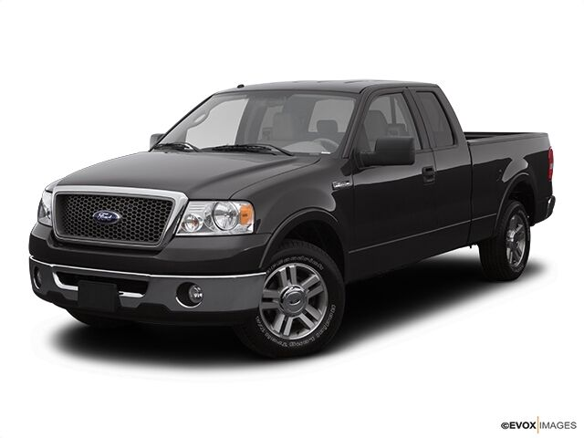 2007 Ford F-150 XLT SuperCab 4WD Indianapolis IN