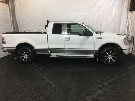 2007 Ford F-150 XLT SuperCab Short Box 4WD Middletown OH