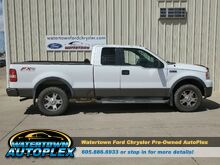 2007_Ford_F-150_XLT_ Watertown SD