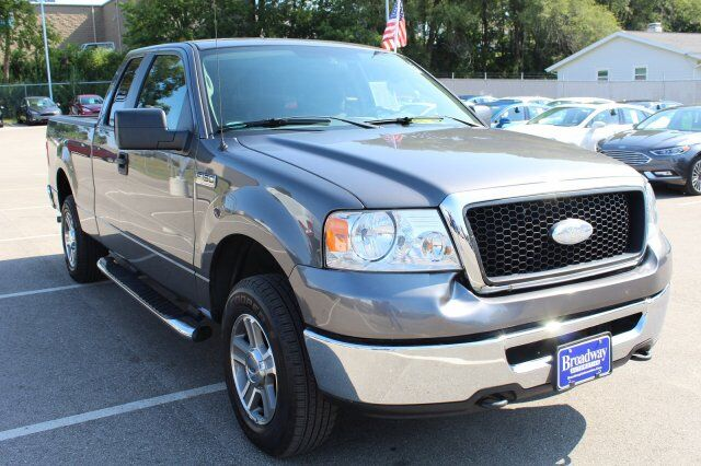 2007 Ford F-150  Green Bay WI