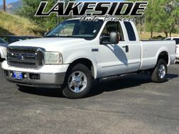 2007_Ford_F-250 SD_XLT SuperCab Long Bed 2WD_ Colorado Springs CO