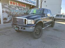 Ford F-350 Lariate  2007