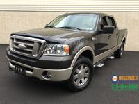 Ford F150 SuperCrew King Ranch - 4x4 2007