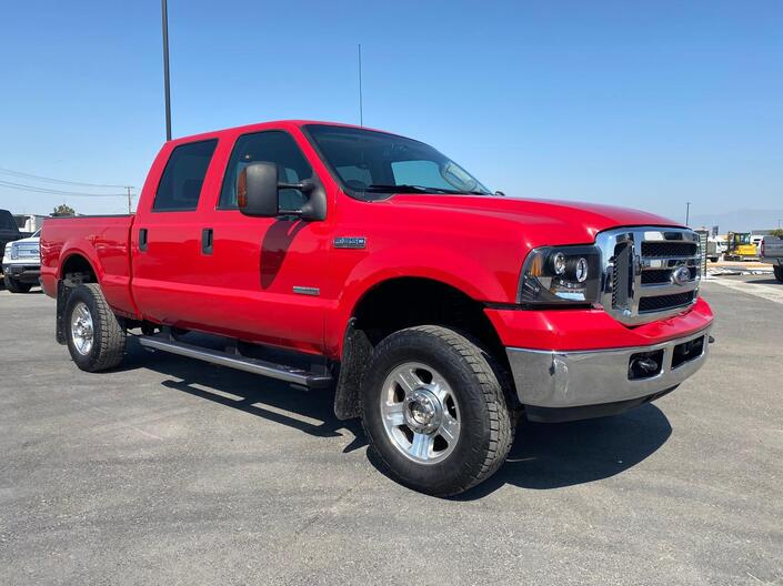 2007 Ford F350 Lariat West Valley City UT