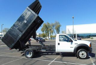 Ford F450 DP 2007