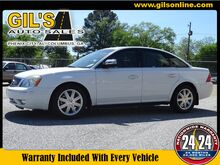 2007_Ford_Five Hundred_Limited_ Columbus GA