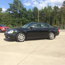 2007_Ford_Five Hundred_Limited FWD_ Hattiesburg MS