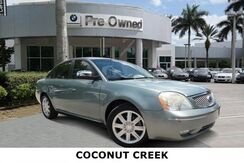 2007_Ford_Five Hundred_Limited_