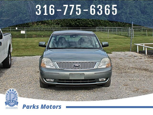 2007 Ford Five Hundred SEL Wichita KS