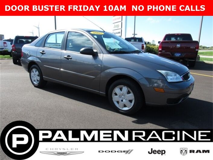 2007 Ford Focus  Racine WI