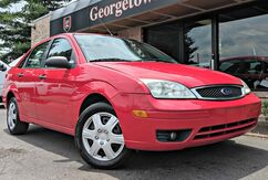 2007_Ford_Focus_S_ Georgetown KY