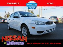 2007_Ford_Focus_SE_ Melbourne FL