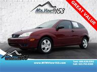 2007 Ford Focus SES Chattanooga TN