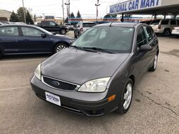 2007_Ford_Focus_SES_ Cleveland OH
