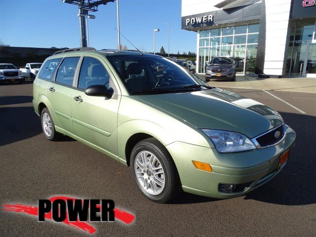 2007 Ford Focus SES Corvallis OR