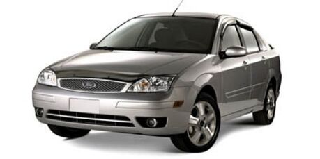 2007_Ford_Focus_SES_ Lakeland FL