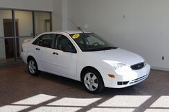 2007_Ford_Focus_SES_ Murfreesboro TN