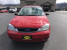 2007_Ford_Focus_SES_ North Logan UT
