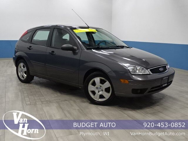 2007 Ford Focus SES Plymouth WI