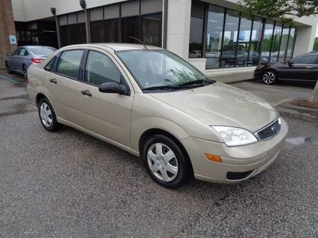2007 Ford Focus SES Sumter SC