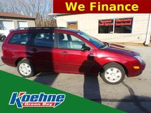 2007_Ford_Focus_WAGON_ Green Bay WI