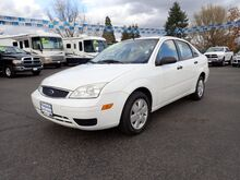 2007_Ford_Focus_ZX4 SE_ Hillsboro OR