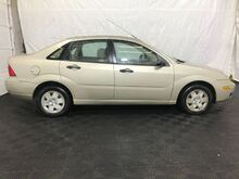 2007_Ford_Focus_ZX4 SE_ Middletown OH