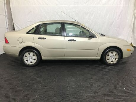 2007 Ford Focus ZX4 SE Middletown OH