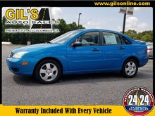 2007_Ford_Focus_ZX4 SES_ Columbus GA