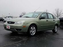 2007_Ford_Focus_ZX4 SES_ Chattanooga TN