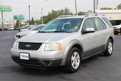 2007_Ford_Freestyle_SEL_ Fort Wayne Auburn and Kendallville IN
