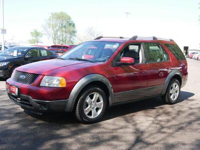 2007_Ford_Freestyle_SEL_ Inver Grove Heights MN