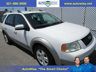 2007_Ford_Freestyle SEL_SEL_ Melbourne FL