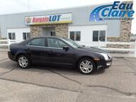 2007 Ford Fusion 4dr Sdn V6 SEL FWD Eau Claire WI