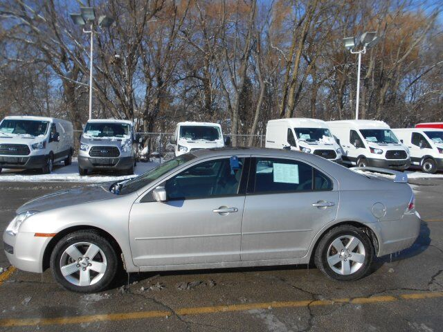 2007 Ford Fusion SE Green Bay WI