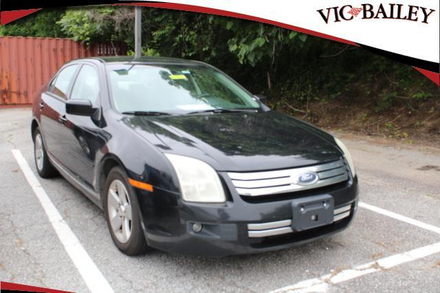 2007 Ford Fusion SE Spartanburg SC