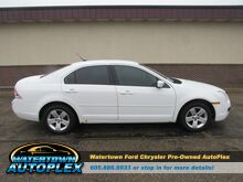 2007_Ford_Fusion_SE_ Watertown SD