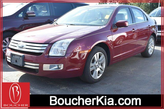 2007 Ford Fusion SEL V6 Milwaukee WI