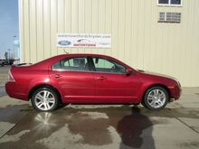 2007_Ford_Fusion_SEL_ Watertown SD