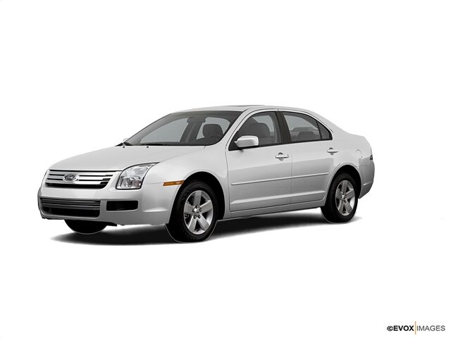 2007 Ford Fusion V6 SE Indianapolis IN