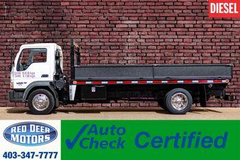 2007_Ford_LCF_550 Regular Cab Diesel 16 Ft. Flat Bed_ Red Deer AB