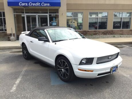 2007 Ford Mustang  Easton PA