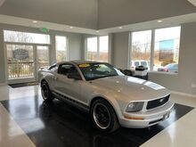 2007_Ford_Mustang__ Manchester MD