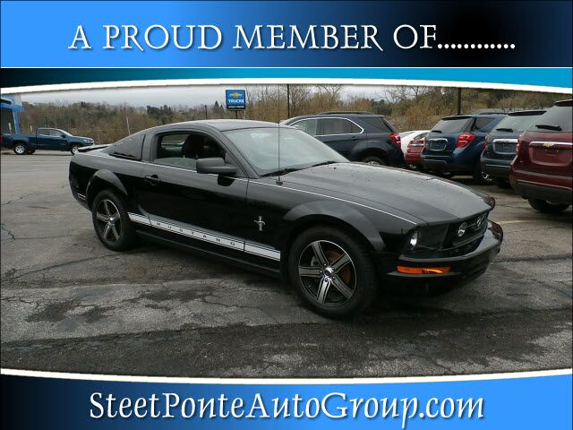 2007 Ford Mustang  Yorkville NY